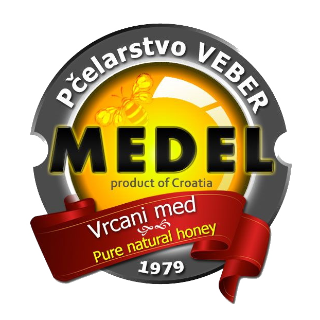 Medel Logotip