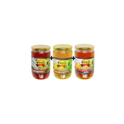 Honey 3pack -12% savings