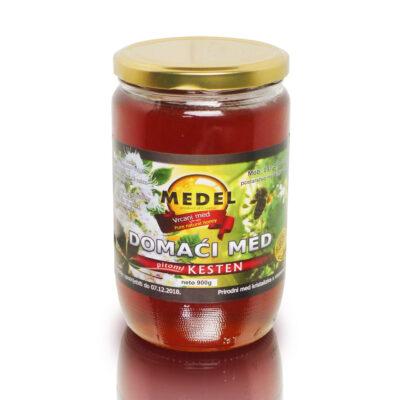 Chestnut honey 900 g
