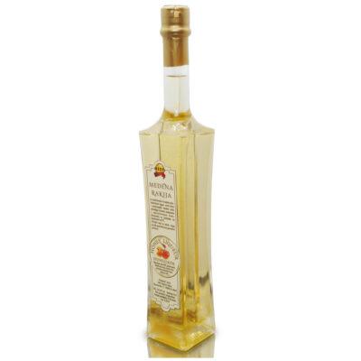 Honey schnapps 0,2 l (gift bottle Croatia)