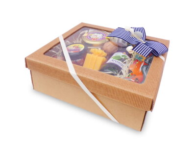 Flavors of the Mediterranean Gift package